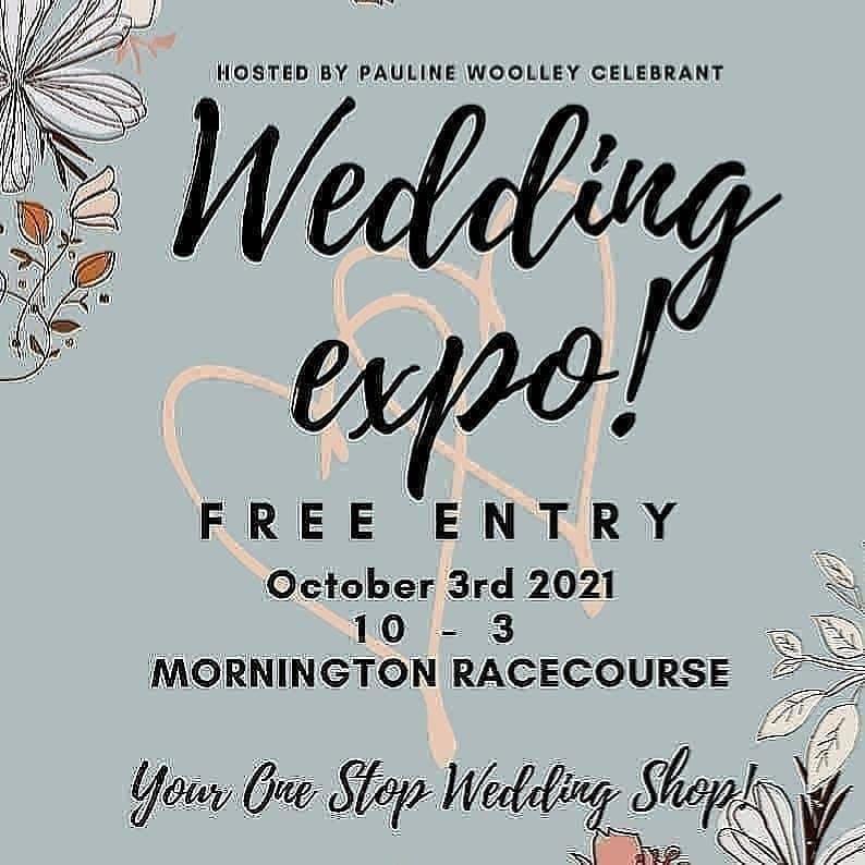 Oct 3 Wedding Expo Instinctive Graphics